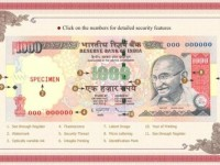 RBI's Paisa Bolta Hai-How to detect fake Indian currency?