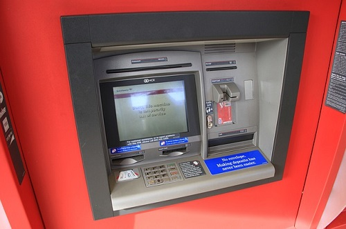 What is ATM pin number reversal?