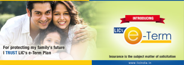 Lic S Online Term Plan E Term Review And Benefit