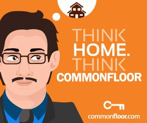 Commonfloor Indian Fastest Growing Website