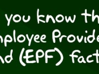 Few frequently asked questions about Employees' Provident Fund (EPF)