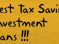Best Tax Saving investment plans and ideas in India