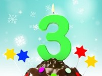 BasuNivesh completed 3 Years !!!