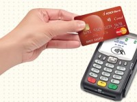 What is contactless Debit or Credit Cards?