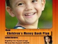 LIC's new plan 2015-New Children's Money Back Plan (No.832) Review