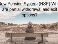 NPS Withdrawal and Exit Rules