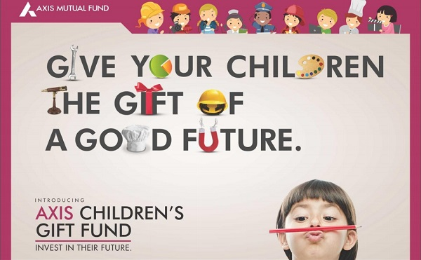 Axis Children's Gift Fund