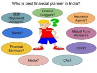 Who is the best financial planner in India?