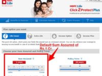 Why we buy 1 Crore Term Life Insurance ?
