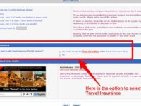 Indian Railway's Rs.10 Lakh Travel Insurance