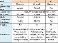 Shriram Transport Finance Company NCD July 2012-Review