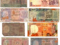 How to exchange soiled and mutilated currency notes?
