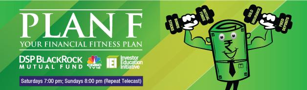 CNBC TV18 Plan F