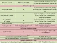 LIC's new plans 2014-New Bima Bachat (No.816)