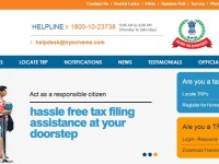 Income Tax Return Filing-Do you know TRPS (Tax Return Preparer Scheme)?