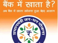 Pradhanmantri Jan Dhan Yojana-Features and Benefits