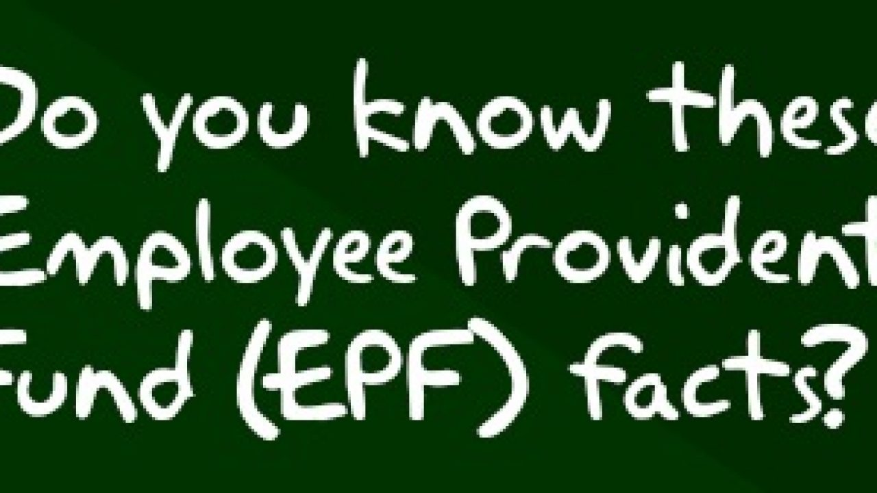 Few frequently asked questions about Employees' Provident