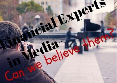 Financial Experts in Media