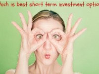 10 best short term investment options in India
