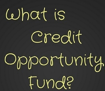 Credit Opportunity Fund