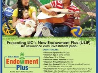 LIC's New Endowment Plus (Table No.835)-Features, Benefits and Review