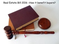 Real Estate Bill 2016 -How it benefit buyers?