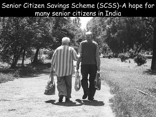 Post Office Senior Citizen Scheme (SCSS)-Benefits and Interest Rate