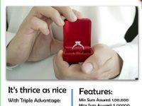 LIC's Bima Diamond Plan No.841