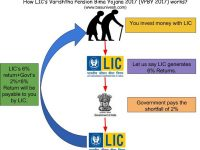 Varishtha Pension Bima Yojana 2017 -Features and Review