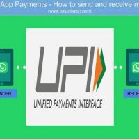 WhatsApp Payments - How to send and receive money?