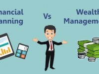 Financial Planning Vs Wealth Management – Which one to choose?