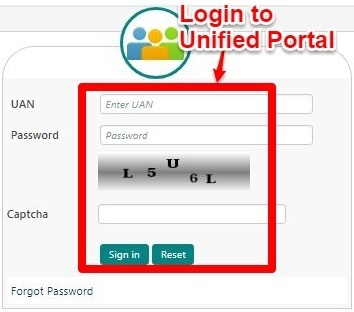 How to update or change Mobile Number in EPF UAN online? - BasuNivesh