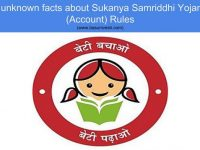 5 unknown facts about Sukanya Samriddhi Yojana (Account) Rules