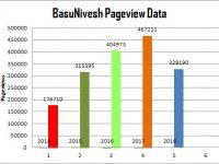 BasuNivesh Pageviews
