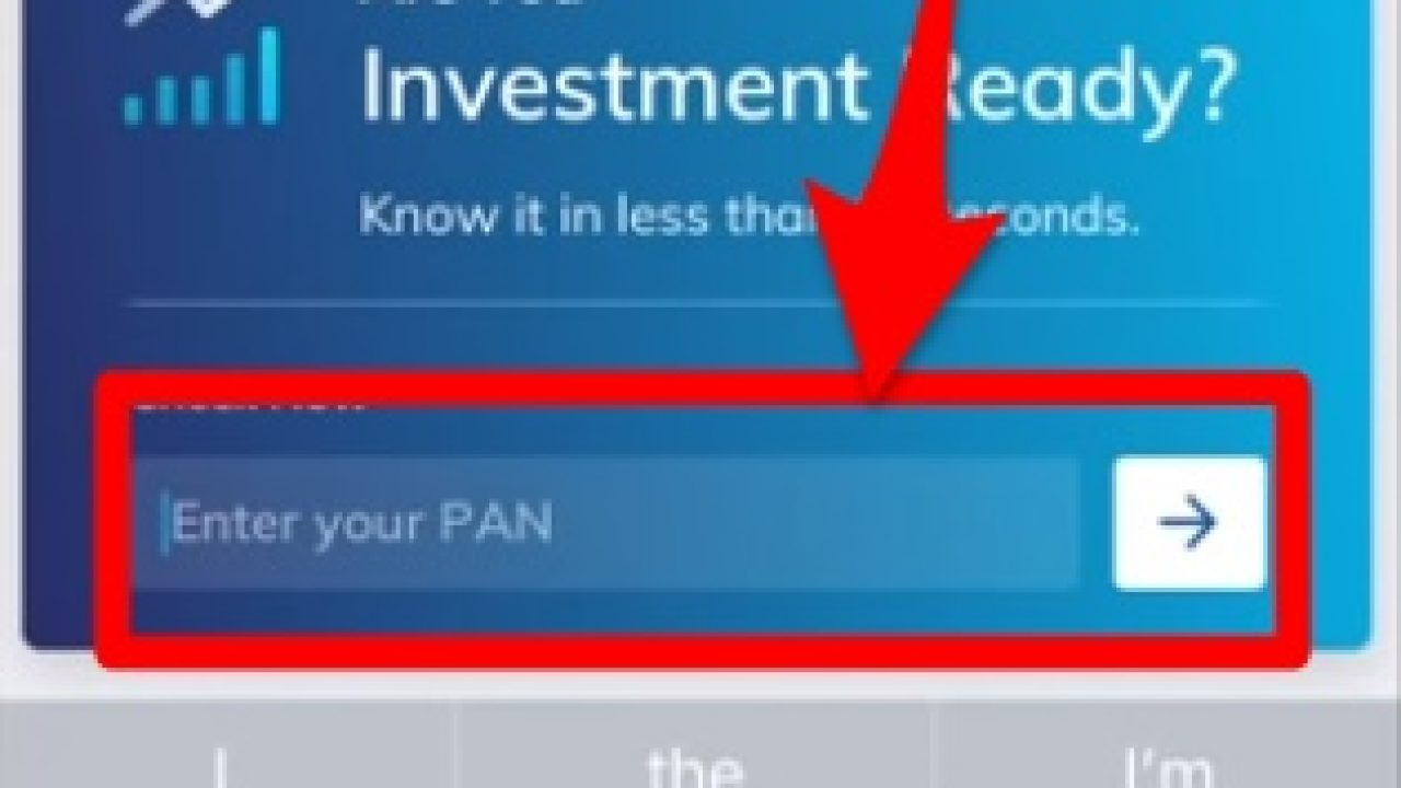 How to complete Mutual Fund KYC online using Paytm Money
