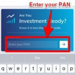 Mutual Fund KYC online using Paytm Money