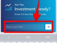 Mutual Fund KYC online using Paytm Money
