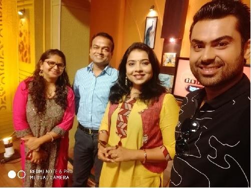 Shubhodaya Karnataka Basavaraj Tonagatti Episode