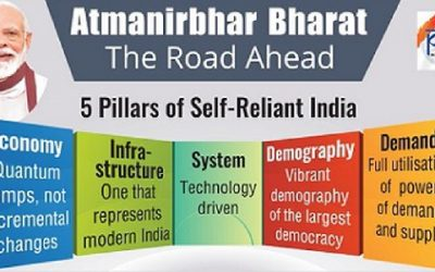 Atmanirbhar Bharat – 5 Benefits for Individuals