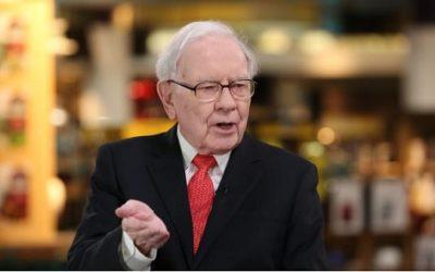 Berkshire Hathaway Annual Meeting 2020 – Warren Buffett on Index Fund
