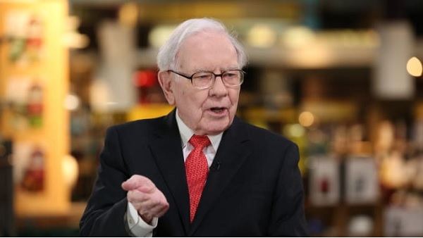Berkshire Hathaway Annual Meeting 2020 - Warren Buffett on Index Fund