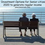 Best Investment Options for Senior citizens in 2020