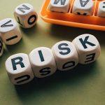 Avoiding RISK is RISKY!!