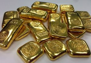 What is Digital Gold