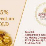 Sovereign Gold Bond Scheme 2021 Series VII
